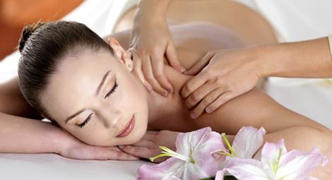 Pousada em Vinhedo com Massagem Relaxante